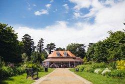 Pavilion at the Park, Bedford