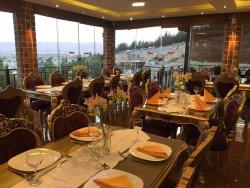 Shandiz Mashhad Restaurant