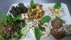 Fatma Restaurant & Grill House