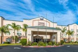 Comfort Suites Fresno RiverPark