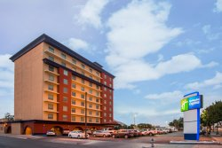 Holiday Inn Express El Paso - Central