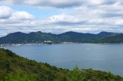 Okuno Island Observation Deck