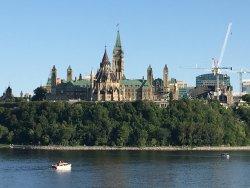 Kanadisk sivilisasjonsmuseum