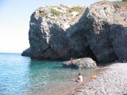 Παραλία Χαλκός
