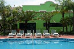 坦皮科阿爾塔米拉假日飯店