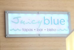 Juicy Blue Tapas Bar & Bistro