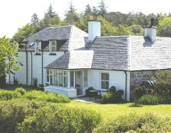 GlenanCross House