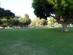 Bixby Park