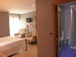 Hotel Arco Navia