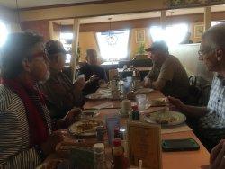 Flo-Anna's Diner