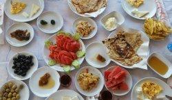 Unlu Kafeterya