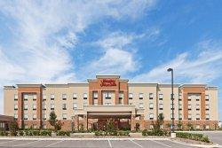Hampton Inn & Suites Tulsa North/Owasso