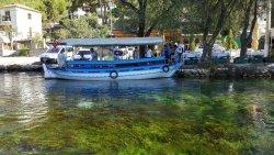 Captains Travels Azmak Tours