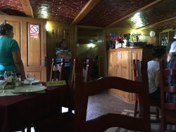 Restaurantul Prima