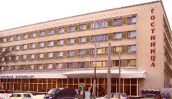 歐克提亞布瑞斯卡亞酒店