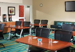 SpringHill Suites Ashburn Dulles North