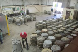 Speyside Cooperage Visitor Centre