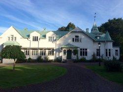 Villa Gransholm Hotel