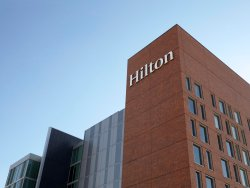 Hilton Columbus Downtown