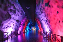 SantaPark - the Home Cavern of Santa Claus