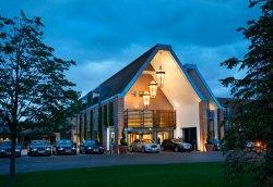Hilton London Syon Park