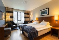 Scandic Sunnfjord Hotel & Spa