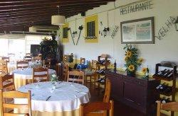 Restaurante Mina Velha