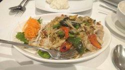 Hansa's Thai Kitchen
