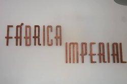 Fábrica Imperial