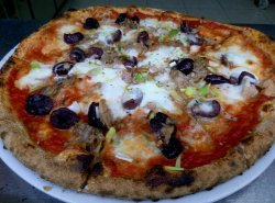 Al Giardino Ristorante Pizzeria