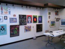 Gallery at the Wauregan