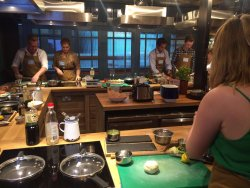 Jamie Oliver Cookery School
