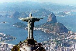 Cristo Redentor (Statuen af Kristus frelseren)