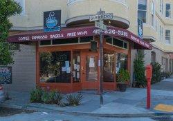 New Alternatives Cafe