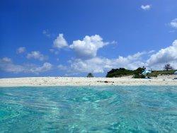 Agenashiku Island