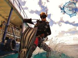 皮皮岛水肺潜水