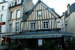 Quartier du Vaugueux