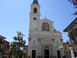 Chiesa Parrocchiale di San Pietro in Vincoli