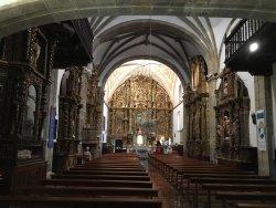 Iglesia de Santa Maria de Luanco