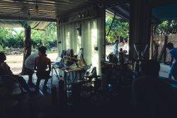 Mirage Skate Cafe