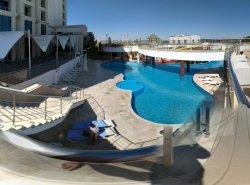 Aqua Park - Kempinski Hotel Baku