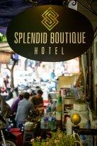Splendid Boutique Hotel