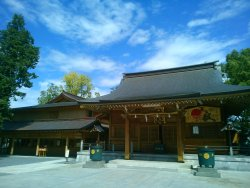 Warabi Shrine