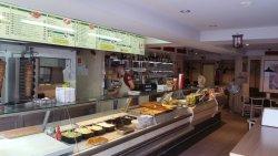 Enver Ala Turka Restaurant