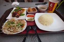 The Chicken Rice Shop KLIA2
