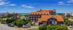 Hotel Savoia Ostende