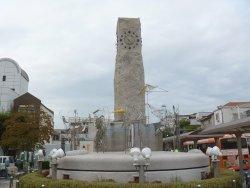 Shiraishi Odori Karakuri Clock Tower