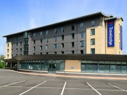Travelodge Derby Cricket Ground hotel