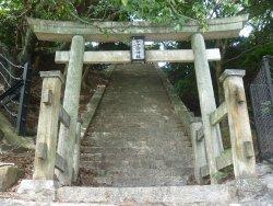 Imaise Shrine