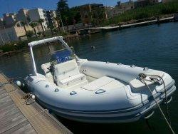 Gommoni Egadi - Boat Rentals